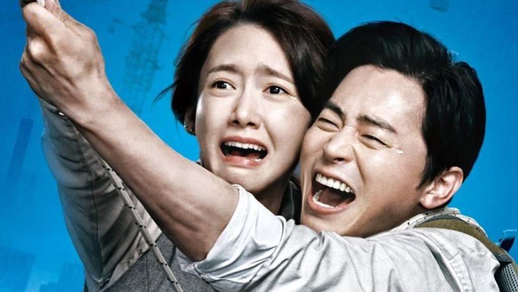 5 Fakta EXIT, Film Yoona SNSD yang Tayang Hari Ini