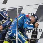 Siapa Jadi Jawara di Seri Tak Bertuan MotoGP Inggris 2019?