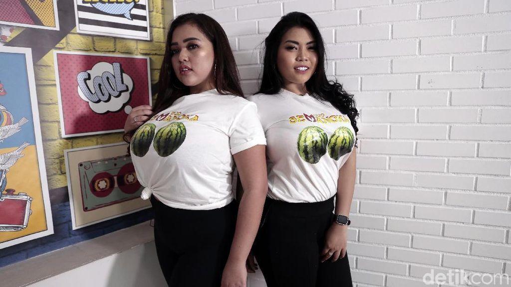 dHappening: Perjalanan Duo Semangka