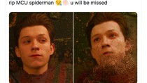 Spider-Man Pisah dengan Marvel, Netizen Hujat Sony