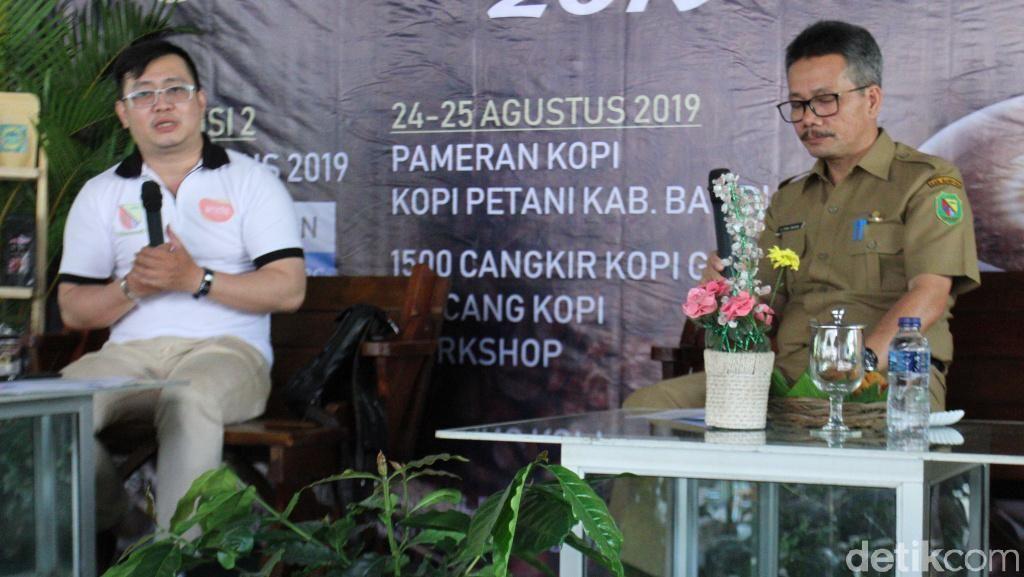 Hai Pecinta Kopi, Ada Festival Kopi Bandung Nih!