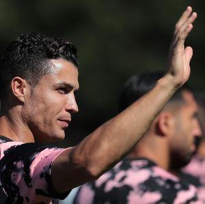 Ronaldo: Apa Ada Pemain yang Punya Rekor Lebih Banyak Dariku?
