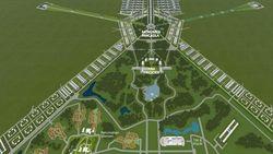 Makna di Balik Desain Ibu Kota Baru