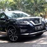 Review Lengkap Nissan X-Trail, SUV yang Banjir Fitur