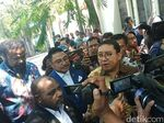 Caleg Gerindra jadi Korlap Aksi di Asrama Papua, Fadli Zon Janji Investigasi