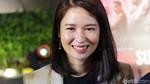 Senyum Manis Laura Basuki saat Cerita soal Adegan Ciuman