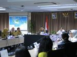Kota Tangerang Jadi Tuan Rumah Spice Route Connection Indonesia 2019
