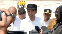 Jokowi Telepon Gubernur Papua Barat, Tanya Kondisi di Manokwari-Fakfak