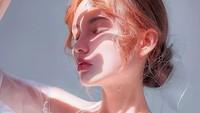 Ia mampu membuat lukisan yang sangat nyata lewat sebuah sketsa.Dok. Instagram/iraklinadar