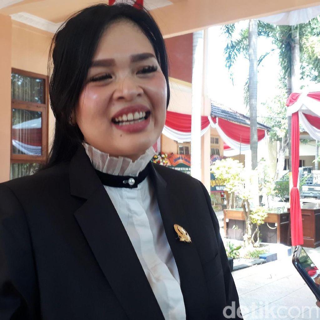 Pebalap Nasional Perempuan Ini Jadi Anggota DPRD Bojonegoro Termuda
