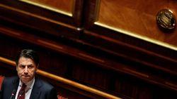 PM Italia Giuseppe Conte Akan Mengundurkan Diri