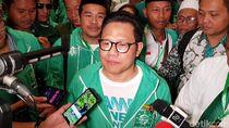 Ibunda Jokowi Wafat, Cak Imin: Tetap Semangat, Pak Presiden!