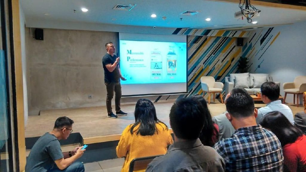 EMC Group Gelar Seminar Bahas Tren Influencer Marketing Masa Kini