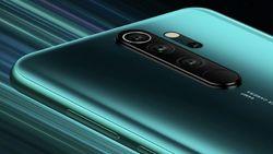 Redmi Note 8 Pro Rilis Pekan Depan, Kameranya 64MP