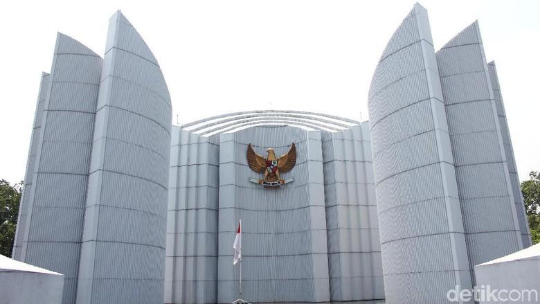 Museum Monju (Fadil Muhammad/detikcom)