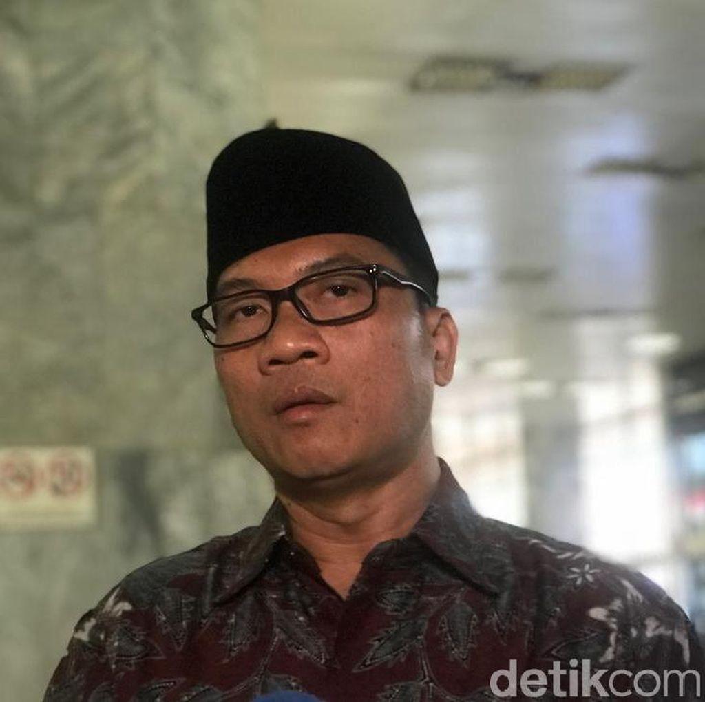 Soal Calon Menteri, PAN: Sampai Sekarang Tidak Ada Dipanggil Jokowi