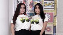Nah Lho! Duo Semangka Juga Merasakan Sakit Hati karena Sering Dibully