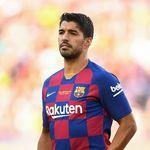 Rumor Transfer: Juventus Bidik Luis Suarez dari Barcelona
