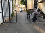 Cerita Saksi Saat Kantor DPP Golkar Dilempar Molotov