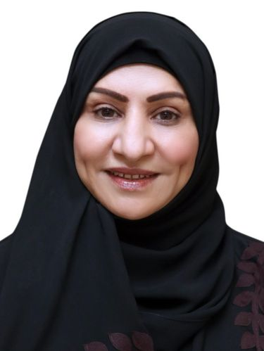 6 Wanita dari Uni Emirat Arab yang Menginspirasi
