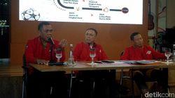 Iwan Bule Gandeng Mayjen TNI Cucu Sumantri Sebagai Wakil Ketum PSSI