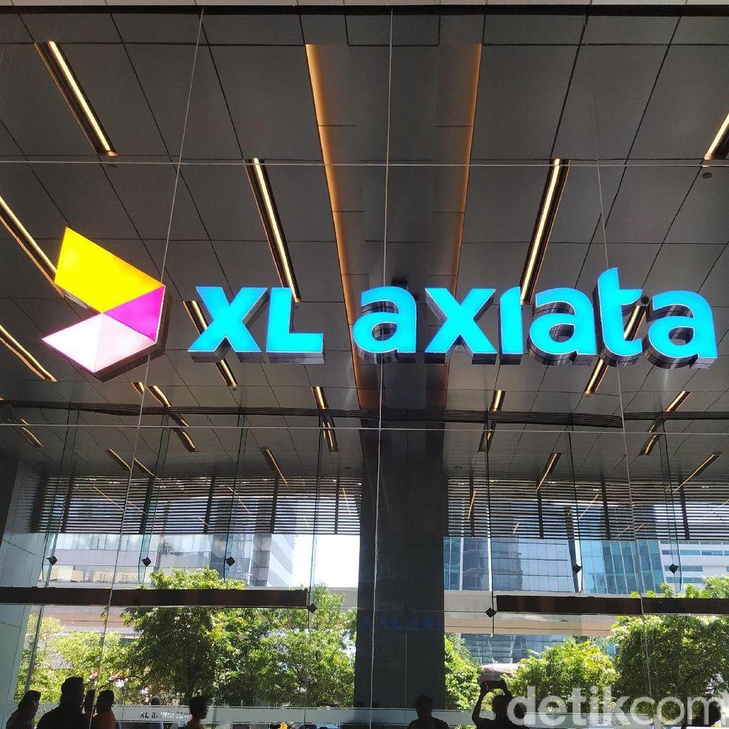 Rp 569 Miliar, Perkiraan Investasi XL untuk Blokir Ponsel BM