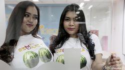 Duo Semangka Pernah Diiming-iming Rp 350 Juta oleh Pria Hidung Belang