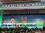 34 DPW PKB Bacakan Deklarasi Bali di Penutupan Muktamar