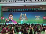 Nostalgia Jadi Ketua Dewan Syuro PKB, Maruf Amin: Saya Merasa Muda Lagi