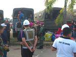 Pasca-kericuhan, Proses Sandar 2 Kapal Pelni di Sorong Berjalan Aman