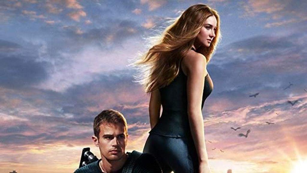Seputar Divergent, Film yang Diangkat dari Novel Laris