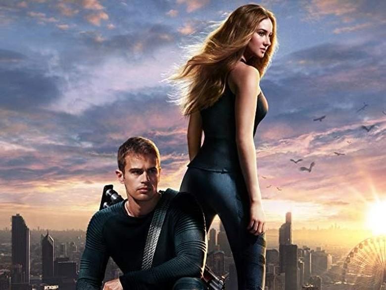 Seputar Divergent, Film yang Diangkat dari Novel Laris/Foto: IMDb