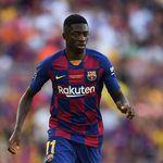 Ousmane Dembele Tidak Akan Tinggalkan Barcelona!