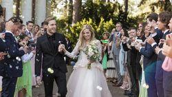 Selamat! YouTuber Paling Tajir PewDiePie Menikah