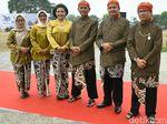 Pesona Busana Adat Khas Daerah Kebumen