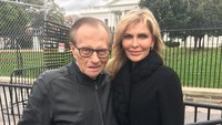 Larry King Meninggal Dunia