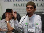 UAS: Saya Jaga Akidah Umat Islam, Bukan Membandingkan Agama