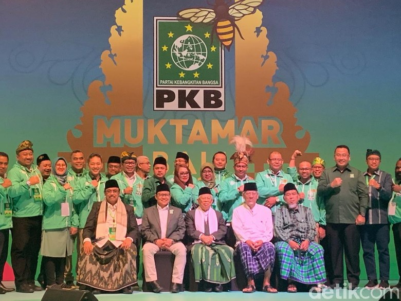 Masih Digodok, Siapa Kandidat Sekjen PKB Pengganti Hanif Dhakiri?