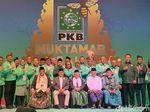 Cak Imin: 2024 PKB Tak Mau Jadi Partai Tengah Lagi!