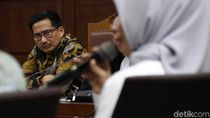 Jaksa KPK Juga Minta Hak Politik Bowo Sidik Dicabut 5 Tahun