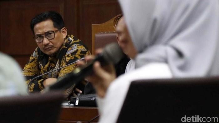 Bowo Sidik Pangarso (Foto: Pradita Utama/detikcom)