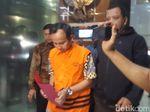 Jaksa Satriawan Ditahan KPK