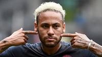 Neymar Matre?