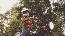Unggah Foto Kecelakaan Motor dan Dituduh Iklanin Produk, Influencer Dikritik
