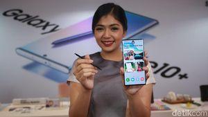 Samsung Lebih Suka Konsumen Indonesia Beli Ponsel Resmi