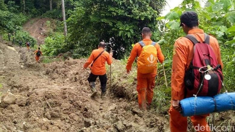 Pelajar di Aceh Hilang di Air Terjun saat Berkemah Bareng Keluarga