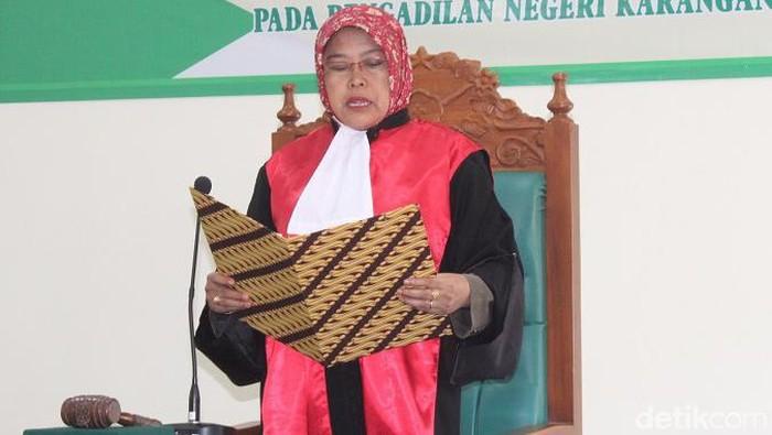Foto: Dok PN Karanganyar/detikcom