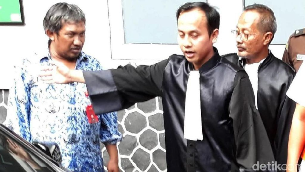 Jejak Jaksa Satriawan Tangani Tabrakan Maut Bos Cat Iwan Adranacus