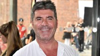 Simon Cowell Habiskan Rp 1,6 Miliar Demi Punya Senyum Indah