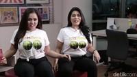 Dimasalahkan KPAI, Duo Semangka Sadar Video Seksinya Mengganggu